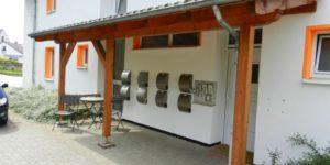 Holzbau Dieling: Anbau und Neubau
