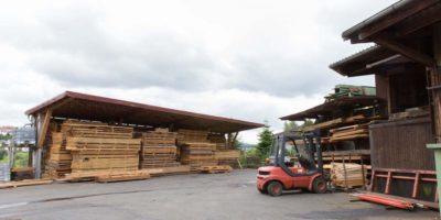 Holzbau Dieling